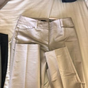 Ann Taylor Signature dress pant.